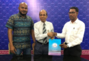 Opening a new CHQ center in B Atoll
